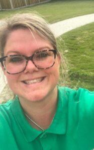 Kelly Noors heeft een blog geschreven over het werken als verzorgende IG bij Dagelijks Leven