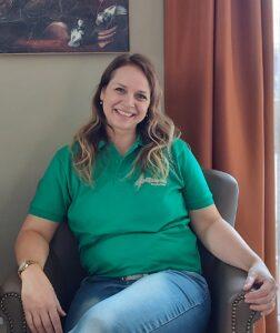 Verorgende IG Isabel blogt over haar hart voor de zorg en haar opleiding tot GVP