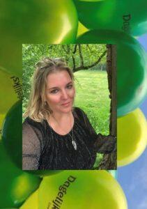 Cordina Brouwers is locatiemanager van Het Toorenhuis in Middelburg en vertelt over een van de Hartenwensen die Dagelijks Leven heeft vervuld
