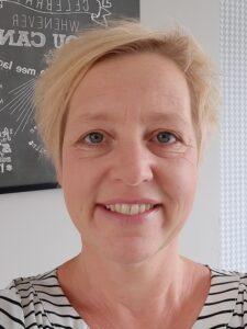 Blogger werkt als verpleegkundig specialist bij Dagelijks Leven met mensen met dementie.